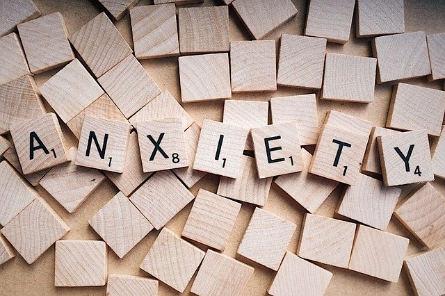 What Are The Symptoms Of Depression, Anxiety or Rapid Sadness?
